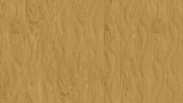 WP 4100 Eiche Mandel ruhig (natur) gefast reliefgehobelt PVf
