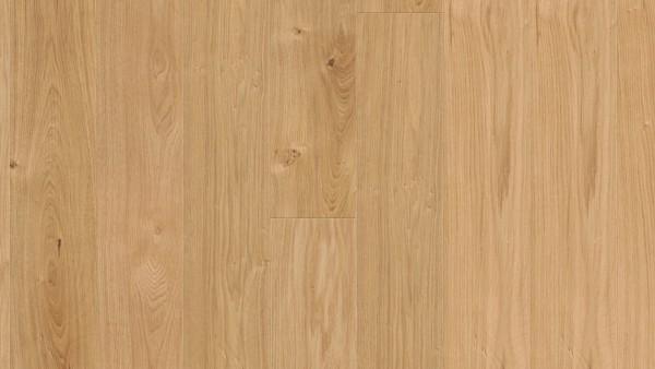 Langdiele Eiche lebhaft (akzent) gefast reliefgehobelt PVf 2400x193
