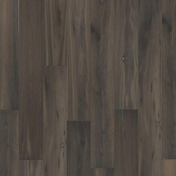 Solidfloor - Orlando - Eiche extra rustikal, gebürstet, handgehobelt, gefärbt, natur lackiert