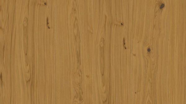 Imperial Diele Eiche Mandel wild (markant) gefast gebürstet PVf 3500x300