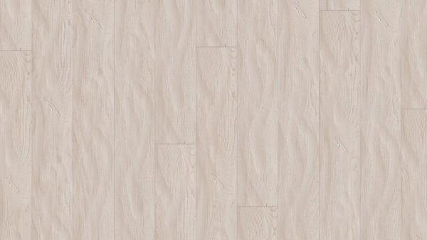WP 4140 Eiche Polar ruhig (select) gefast reliefgehobelt PVf