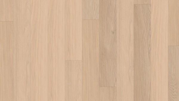 WP 4140 Eiche Kaschmir ruhig (select) gefast reliefgehobelt PVf