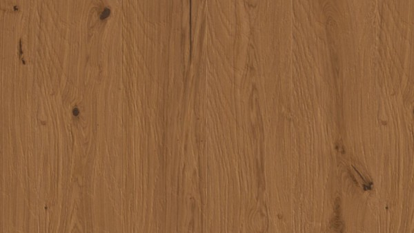Imperial Diele Eiche Krokant wild (markant) gefast stark gebürstet PVf 3500x300