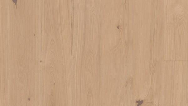 Langdiele Eiche Kaschmir lebhaft (akzent) gefast PVf 2400x240