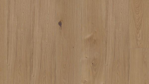 Langdiele Eiche Auster lebhaft (akzent) gefast gebürstet PVf 2400x240