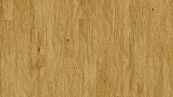 WP 4140 Eiche Mandel lebhaft (akzent) gefast reliefgehobelt PVf