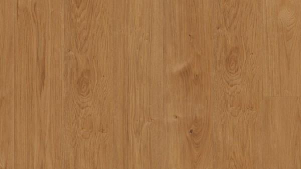 Langdiele Eiche Krokant lebhaft (akzent) gefast reliefgehobelt PVf 2400x240