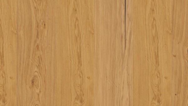 Imperial Diele Eiche wild (markant) gefast reliefgehobelt PVf 3500x300