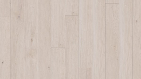 WP 4140 Eiche Polar lebhaft (akzent) gefast reliefgehobelt PVf
