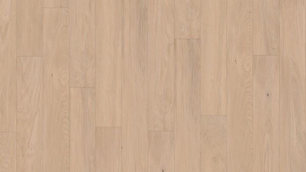 WP 4100 Eiche Kaschmir lebhaft (akzent) gefast reliefgehobelt PVf