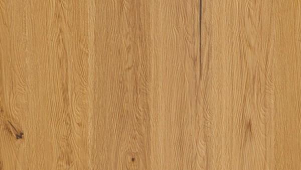 Imperial Diele Eiche wild (markant) gefast wild gebürstet PVf 3500x300