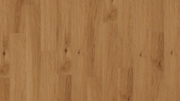 WP 4100 Eiche Krokant lebhaft (akzent) gefast wild gebürstet PVf