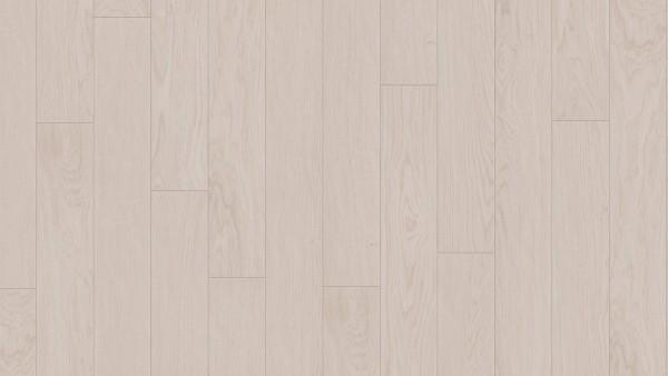 WP 4100 Eiche Polar ruhig (natur) gefast reliefgehobelt PVf