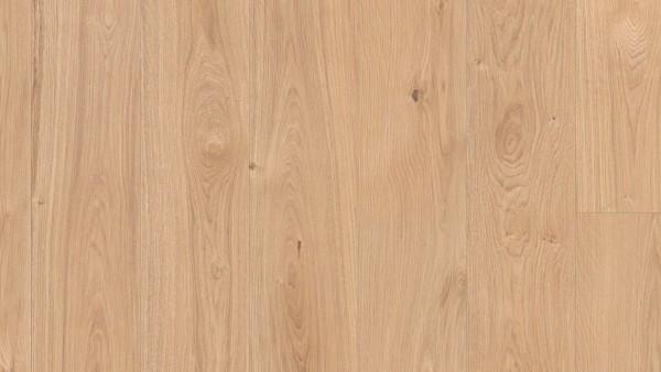 Langdiele Eiche Pure lebhaft (akzent) gefast stark gebürstet PVf 2400x240