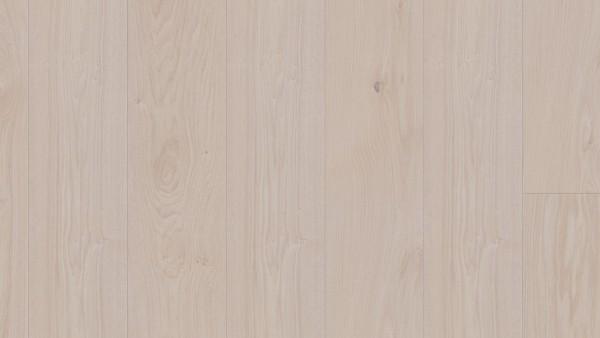 Langdiele Eiche Polar lebhaft (akzent) gefast PVf 2400x240