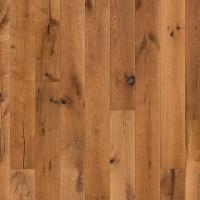 Solidfloor - Lake Drummond - Eiche extra rustikal, gebürstet, geölt